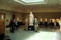 Getty Villa Gallery