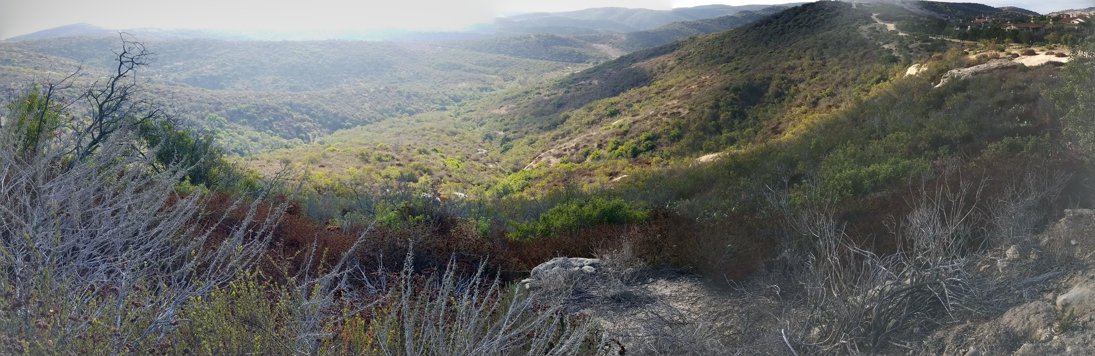Afoot And Afield Orange County A Comprehensive Hiking ...
