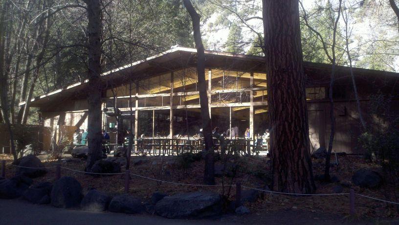Where To Stay At Yosemite