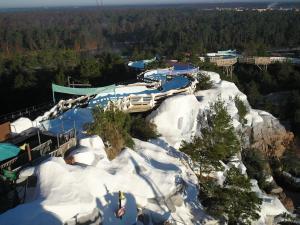 Disney World - Bilzzard Beach - Team Boat Springs - Wikipedia by Dr_latino999