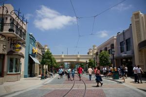 Disney California Adventure - Buena Vista Street - by HarshLight - Wikipedia