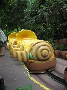 Disneyland - Winnie the Pooh - by Jonnyboyca - Wikipedia