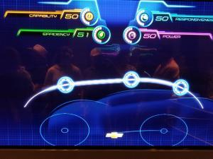 Disney World - Epcot - Future World - Test Track