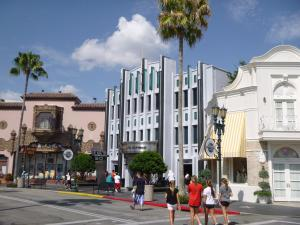 Universal Orlando - Hollywood - Wikimedia by Eliedion