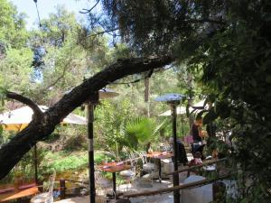 Inn of the Seventh Ray - Topanga