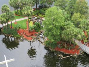 Orlando - Hyatt Grand Cypress resort