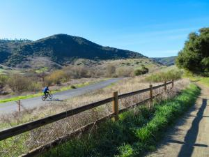 Aliso Creek Trail