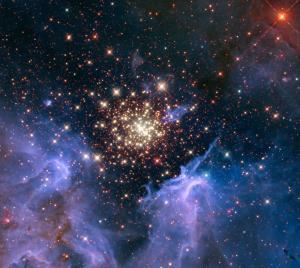 KSC - IMAX - Stars - by NASA