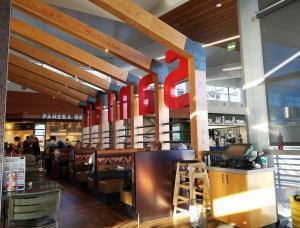 Phoenix Dining - SanTan - Airport
