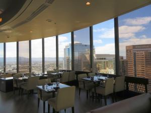 Phoenix Dining - Compass Room - Hyatt