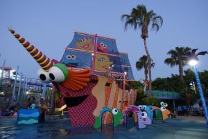 SeaWorld San Diego - Sesame Street Bay of Play - by Jeremy Thompson - Flickr
