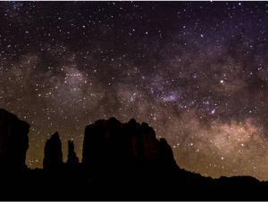 Sedona - Stargazing