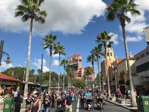 Disney World - Hollywood Studios - Sunset Boulevard - Wikipedia by Jedi94