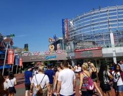 Universal Orlando - Citywalk