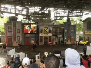 Universal Studios - Fear Factor Live - Wikipedia by ZappaOMatic