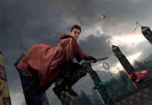 Universal Islands of adventure - Potter Fly - Wikipedia
