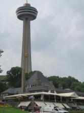 Niagara Falls Canada - Skylon Tower