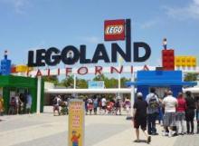 Legoland California - Carlsbad