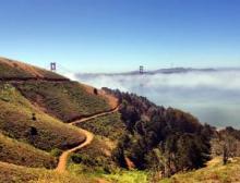 San Francisco - Marin Headlands
