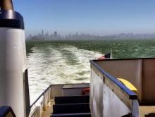 San Francisco - Bay Cruises