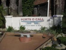 Port-O-Call Village - San Pedro