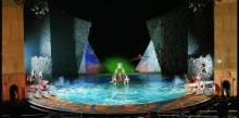 """""""O"""" a Cirque Du Soleil Show"""