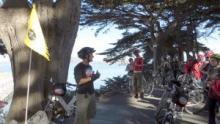 San Francisco - Bike tour