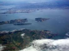 San Francisco - Angel Island - from Wikipedia