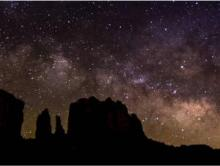 Sedona - Stargazing - provided by Sedona Chamber of Commerce & Tourism Bureau