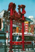 Toronto Chinatown - from Wikipedia