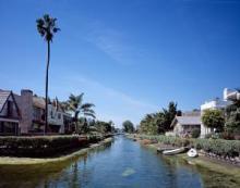 Venice, CA - Canals