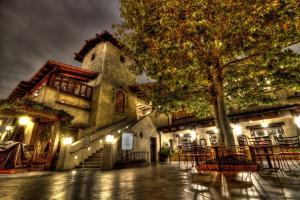 DCA Wine Country Trattoria - by chris alcoran - Flickr