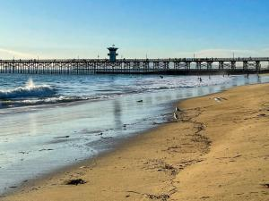 Seal Beach - Pier