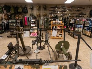 Battlefield Vegas - store