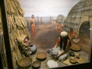 Santa Barbara Museum of Natural History - Chumash Life