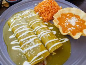Santa Barbara Dining - Santo Mezcal